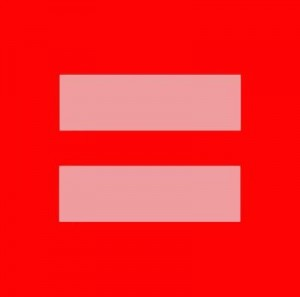 Gay Rights Marriage Equality Symbol